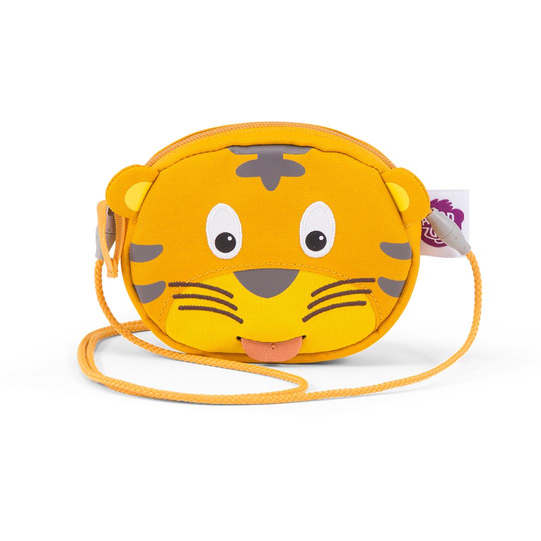 Portemonnaie Tiger - 14,90€