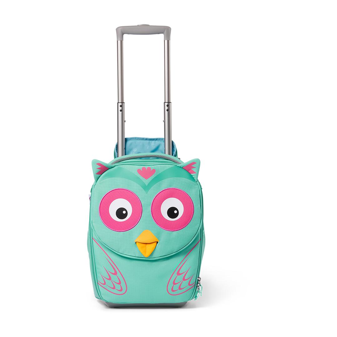 Koffer Eule - 99,90€