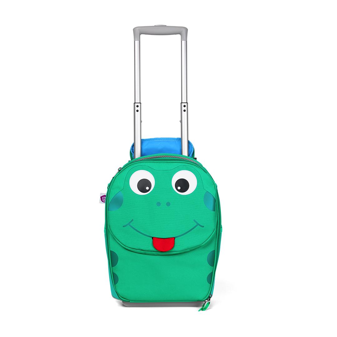 Koffer Frosch - 99,95€