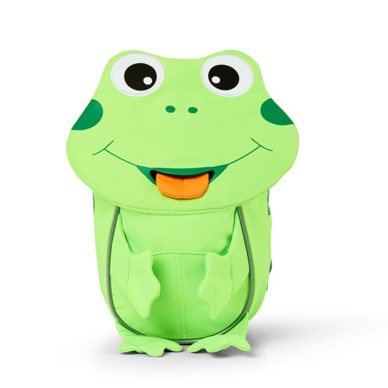 Kleiner Freund Neon Frosch - 39,90€