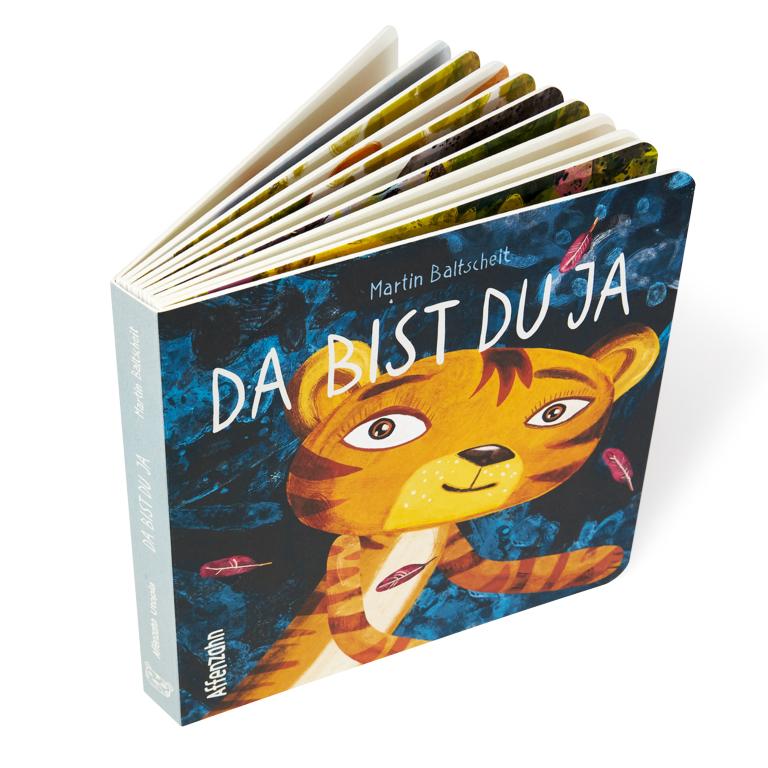 Pappbilderbuch - 10,00€